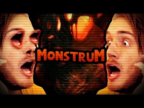 DUBSTEP MONSTER! - Monstrum